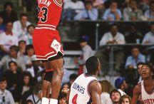 MJ 23 CHICAGO BULLS