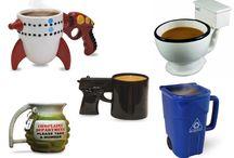 10 Mug-mug Paling Unik yang di jual di Amazon dot com