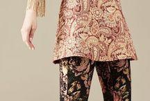 baroque klær