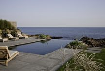 Spaces: Outdoor Gathering / Outdoor spaces designed by LDa Architecture & Interiors.