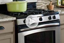 Appliances / Kitchen & Laundry Major Applainces