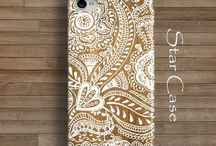 The most beautiful cover / a chic touch mobile