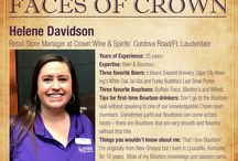 Get to Know Crown