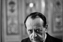 Henri Cartier-Breson