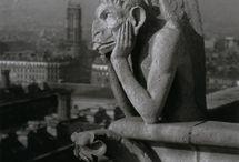 Gargouille Paris