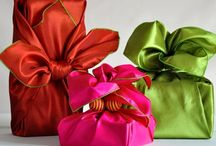 Gift Wrapping / by Tracy Howe