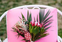 palm springs/desert wedding