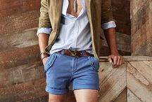 Men's fashion / Men's clothing