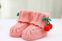 woolly things