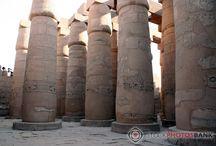 Photos from Karnak, Egypt