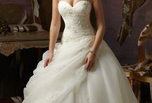 Crear nuevo tablero / Wedding