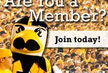 UIAA Membership  / Membership funds communications, events, and services—from career enhancement opportunities, social networks, and student leadership programs to Lifelong Learning events, IOWA clubs, Iowa Alumni Magazine, and much more. All friends of the University of Iowa, graduates and non-graduates, are welcome to belong. It's easy to join, upgrade, or renew your membership.   http://www.iowalum.com/membership/