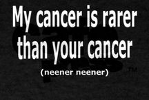 My FUBAR Body! / My Children & I Have MEN2a. I have Metastatic Medullary Thyroid Cancer, No Adrenals (Pheochromocytomas), Peripheral Neuropathy, Autonomic Neuropathy, Hypermobility EDS, & POTS to name a few. Fighting is VERY important to us!
