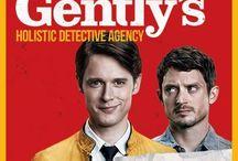 Dirk Gently's Hollistic Detective Agency