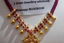 Jewel bead