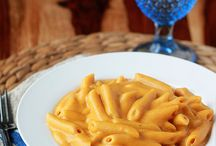 Recipes to try - Pasta
