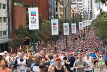 Over 2,500 People Participated in the Chevron City to Surf for Activ
