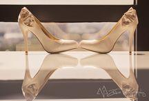 Bridal Shoes / Bridal Shoes, wedding shoes, getting ready