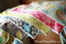 Sew Cute / Sewing