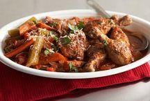 Recipe's - Italian