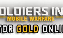 Soldiers Inc: Mobile Warfare Hack Online Generator