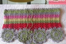 croche / croche em geral
