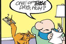 Ziggy comics