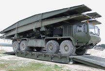 Brückenleger Panzer