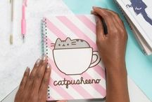 Stationery / Pretty Notebooks, Pretty Writing Sets, Pen And Planners