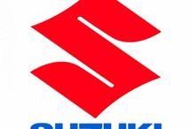 Suzuki GSX-S750 Gallery