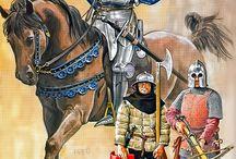 Preussiske trettenårs-krig