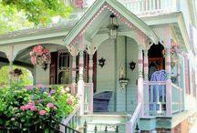 dream cottage