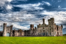 Searching For Stonecross Hall