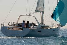 Oceanis 45, Sailing Yacht / Oceanis 45, a sailing yacht available for bareboat and skippered charters throughout Greece. With 4 cabins and 2 wc it is perfect for larger groups of 8 guests. For more information, please click the link below: http://www.istion.com/fleet/sailing-yachts/beneteau-oceanis-45#media