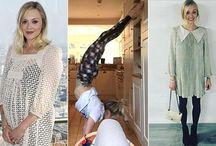 Influencers / Celebrity yogis and parents that inspire us.  www.mantrasandmayhem.co.uk
