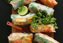 베트남음식