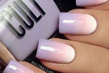 Nails Candy