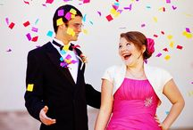 Prom: prepare early! / by Christa England