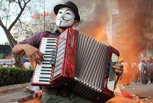 Gezi Ruhu (occupy) / Reloaded
