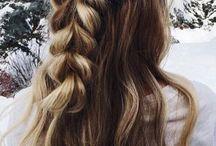 Hairspo / Hair inspiration