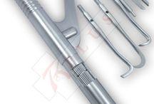 Crown Instruments / Crown Instruements, Dental, Supplies, Equipment, Tools, Devices, Instruments.