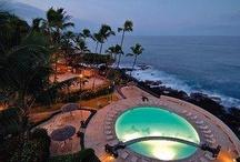 KONA Island - Hawaii U.S.A