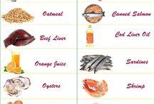 Vitamin forrás