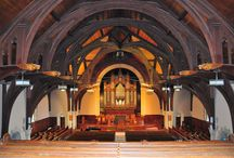 Best College Chapels for a Wedding Ceremony / Best College Chapels for a Wedding Ceremony brought to you by... www.myfauxdiamond.com