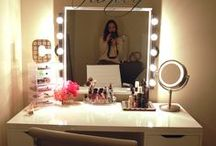 idée make up room