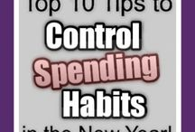 Money-Saving Tips & Spending Habits / Money-Saving Tips & Frugal Spending Habits to help your family live the life you've always dreamed of in a very practical way.