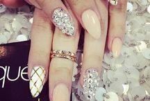 Nails .