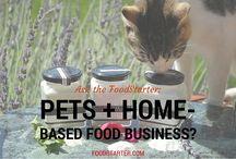 Home Based Cottage Food Business