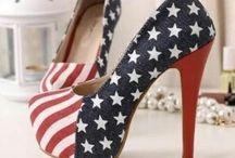 ♡heels & sneakers♡