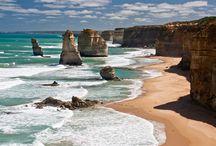 Travel - AUSTRALIA. and around..